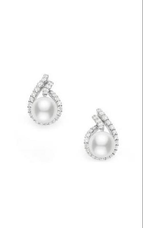 Mikimoto Earrings MEA10126ADXW product image