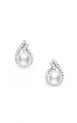 Mikimoto Earrings Earring MEA10126ADXW product image