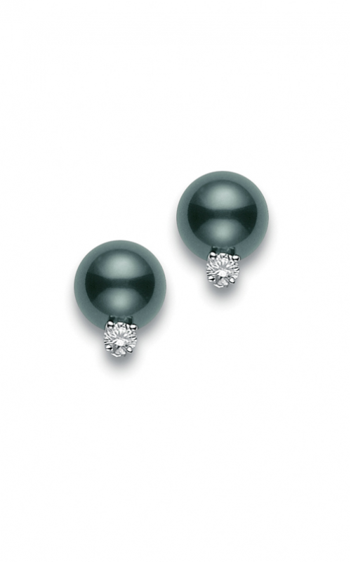 Mikimoto Earrings PES902BDW product image