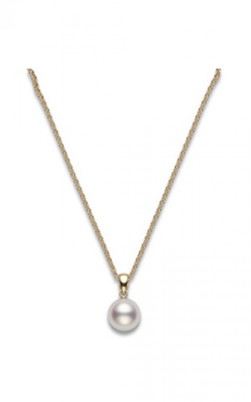 Mikimoto Necklace PPS702W product image